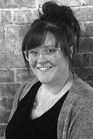 Stylist Kate Smith